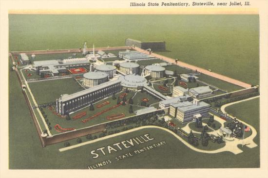 state-penitentiary-stateville