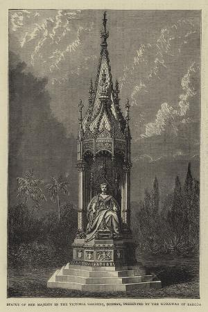 statue-of-her-majesty-in-the-victoria-gardens-bombay-presented-by-the-guicowar-of-baroda