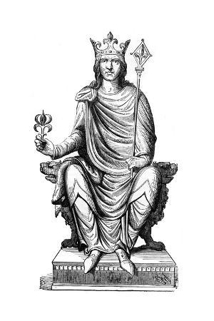 statue-of-philip-augustus-king-of-france-13th-century