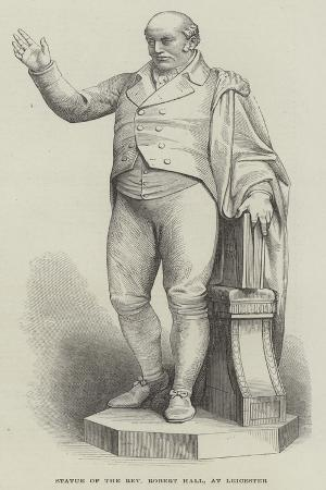 statue-of-the-reverend-robert-hall-at-leicester