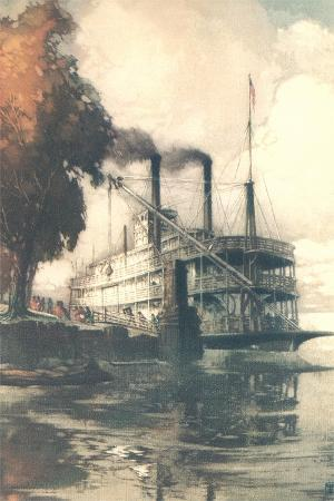 steamboat-at-dock