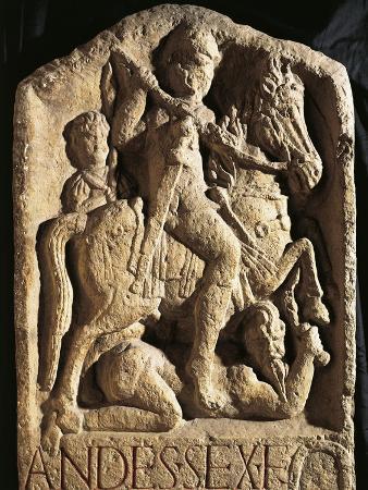 stele-of-andes-depicting-man-on-horseback