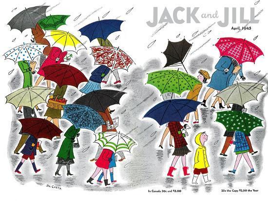 stella-may-dacosta-umbrellas-jack-and-jill-april-1945