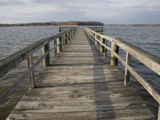 stephen-st-john-weathered-pier-leads-to-the-chesapeake-bay