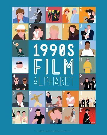 stephen-wildish-1990s-film-alphabet-a-to-z