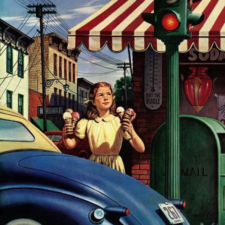 stevan-dohanos-dripping-cones-july-29-1944