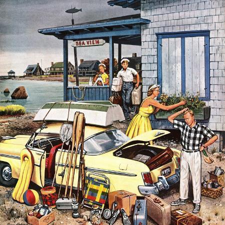 stevan-dohanos-packing-the-car-september-8-1956