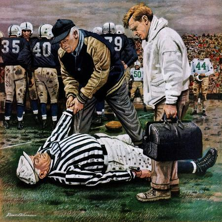 stevan-dohanos-ref-out-cold-november-25-1950