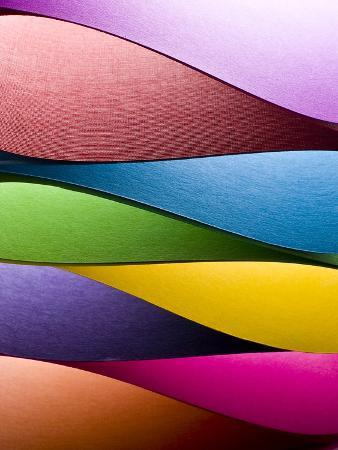 steve-collender-colored-paper-background-stacked-in-wedges