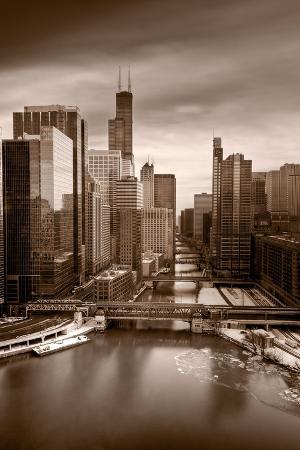 steve-gadomski-chicago-city-view-afternoon-bw