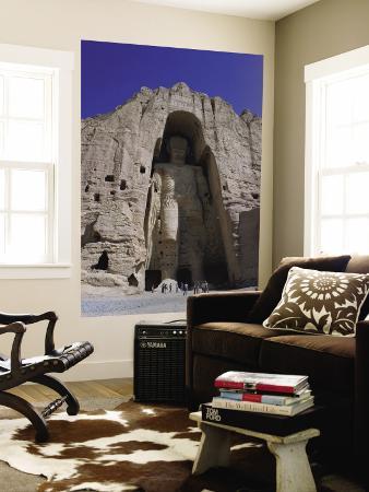 steve-vidler-worlds-largest-standing-buddha-bamiyan-afghanistan