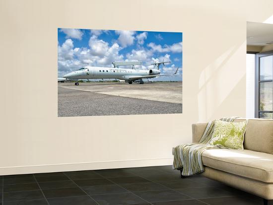 stocktrek-images-a-brazilian-air-force-embraer-e-99-at-recife-air-force-base-brazil