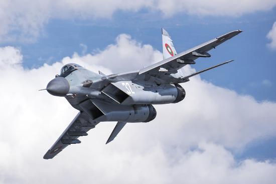 stocktrek-images-a-bulgarian-air-force-mig-29-maneuvering-over-bulgarian-air-space
