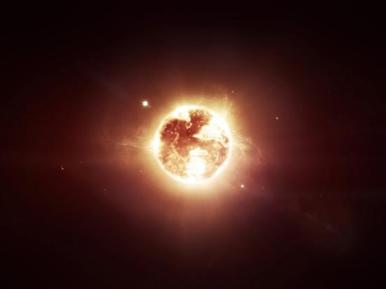 stocktrek-images-a-dying-star-which-will-soon-give-new-beginning-to-a-black-hole