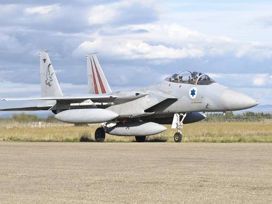 stocktrek-images-an-f-15d-baz-of-the-israeli-air-force