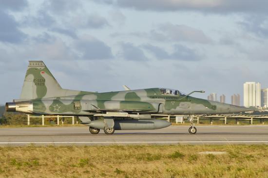 stocktrek-images-brazilian-air-force-f-5-at-natal-air-force-base-brazil