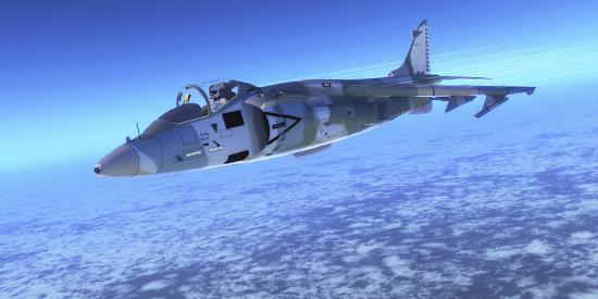 stocktrek-images-color-illustration-of-an-av-8b-harrier-ii-fighter-jet
