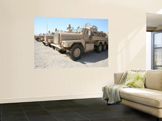 stocktrek-images-cougar-hev-mine-resistant-ambush-protected-vehicles