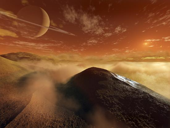 stocktrek-images-dark-dunes-are-shaped-by-the-moon-s-winds-on-the-surface-of-titan