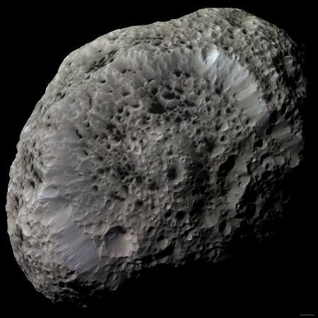stocktrek-images-false-color-view-of-saturn-s-moon-hyperion