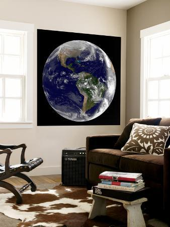 stocktrek-images-full-earth-showing-north-america-and-south-america