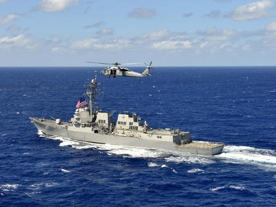 stocktrek-images-guided-missile-destroyer-uss-william-p-lawrence-in-the-pacific-ocean
