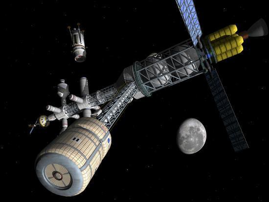 stocktrek-images-lunar-cycler-centrifuge
