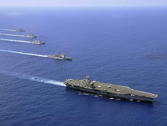stocktrek-images-military-ships-operate-in-formation-in-the-south-china-sea