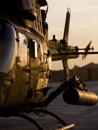 stocktrek-images-oh-58d-kiowa-during-sunset
