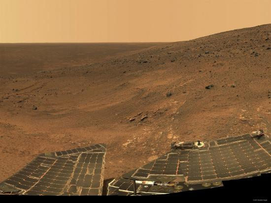 stocktrek-images-september-1-2005-panoramic-view-of-mars-taken-from-the-mars-exploration-rover