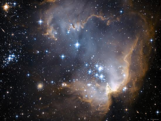 stocktrek-images-small-magellanic-cloud