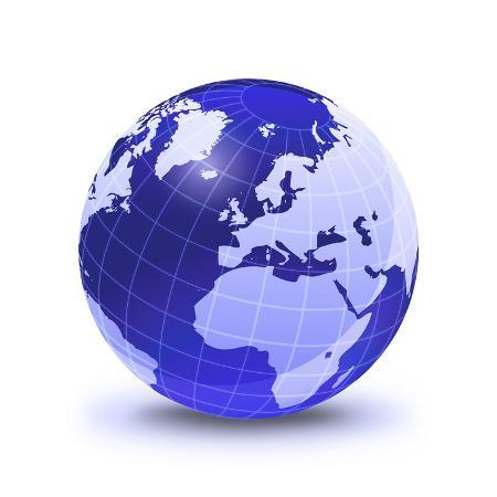 stocktrek-images-stylized-earth-globe-with-grid-showing-europe-and-africa