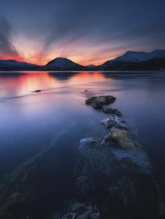 stocktrek-images-sunset-over-tjeldsundet-troms-county-norway