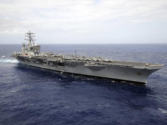 stocktrek-images-the-aircraft-carrier-uss-nimitz-transits-the-pacific-ocean
