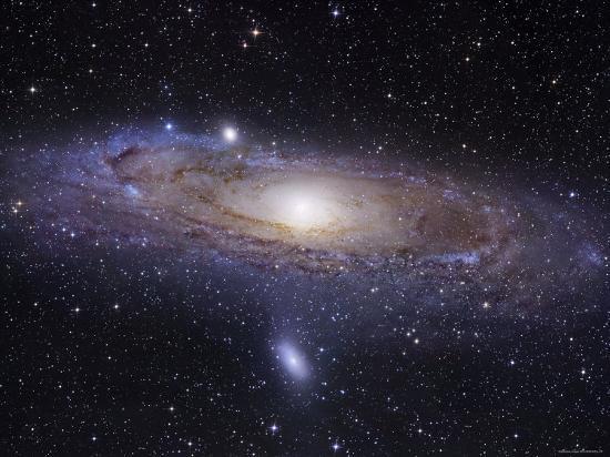 stocktrek-images-the-andromeda-galaxy