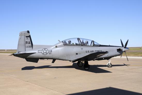 stocktrek-images-u-s-air-force-t-6a-texan-ii-at-sheppard-air-force-base-texas