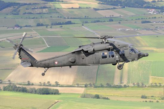 stocktrek-images-uh-60-black-hawk-helicopter-of-the-austrian-air-force-in-flight
