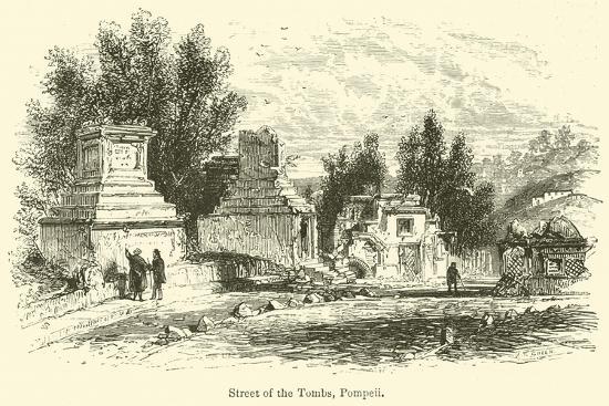street-of-the-tombs-pompeii