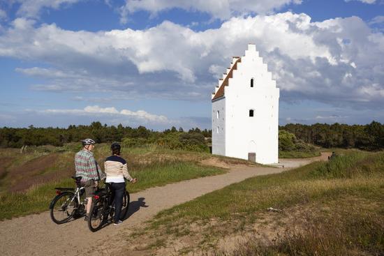 stuart-black-den-tilsandede-kirke-buried-church-buried-by-sand-drifts