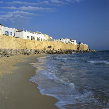 stuart-black-the-medina-walls-hammamet-cap-bon-tunisia-north-africa-africa