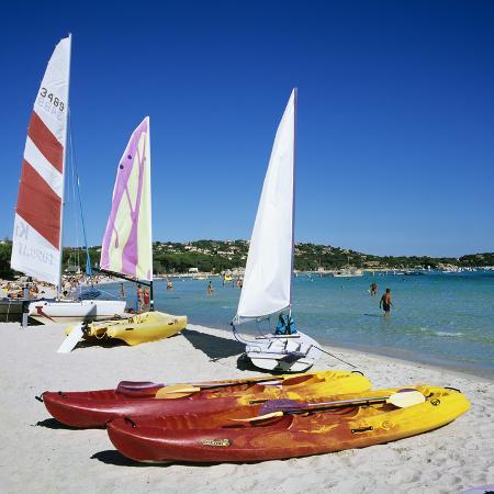 stuart-black-watersports-on-beach-plage-de-santa-giulia-southeast-coast-corsica-france-mediterranean-europ