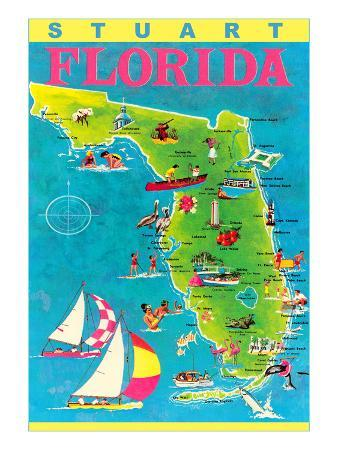 stuart-florida-map-with-attractions