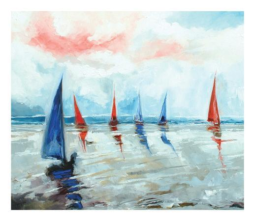 stuart-roy-sailing-boats-regatta
