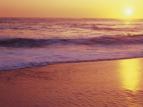 stuart-westmoreland-view-of-beach-at-sunset-near-santa-cruz-california-usa