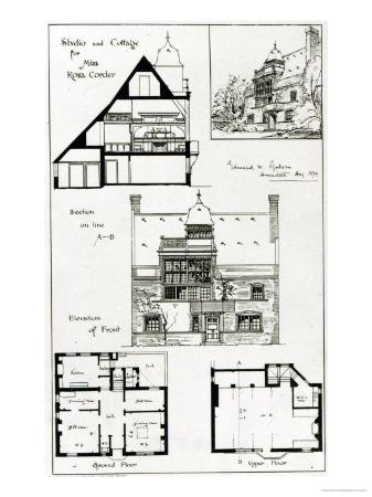 studio-and-cottage-for-miss-rosa-corder-from-the-british-architect-3rd-october-1879