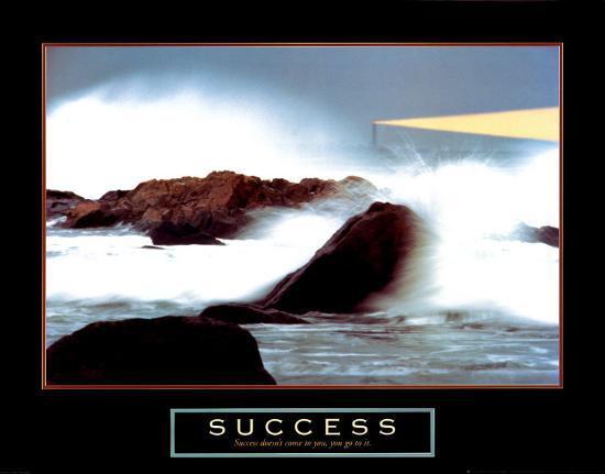 success-lighthouse