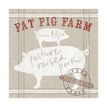 sue-schlabach-farm-linen-pig