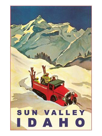 sun-valley-idaho-vintage-truck-with-skiers