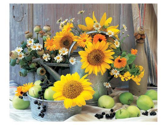 sunflower-arrangement-i