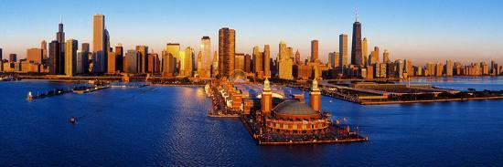 sunrise-at-navy-pier-lake-michigan-chicago-cook-county-illinois-usa